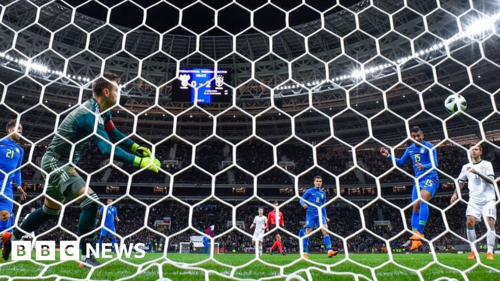 Which? warns over buying World Cup tickets online