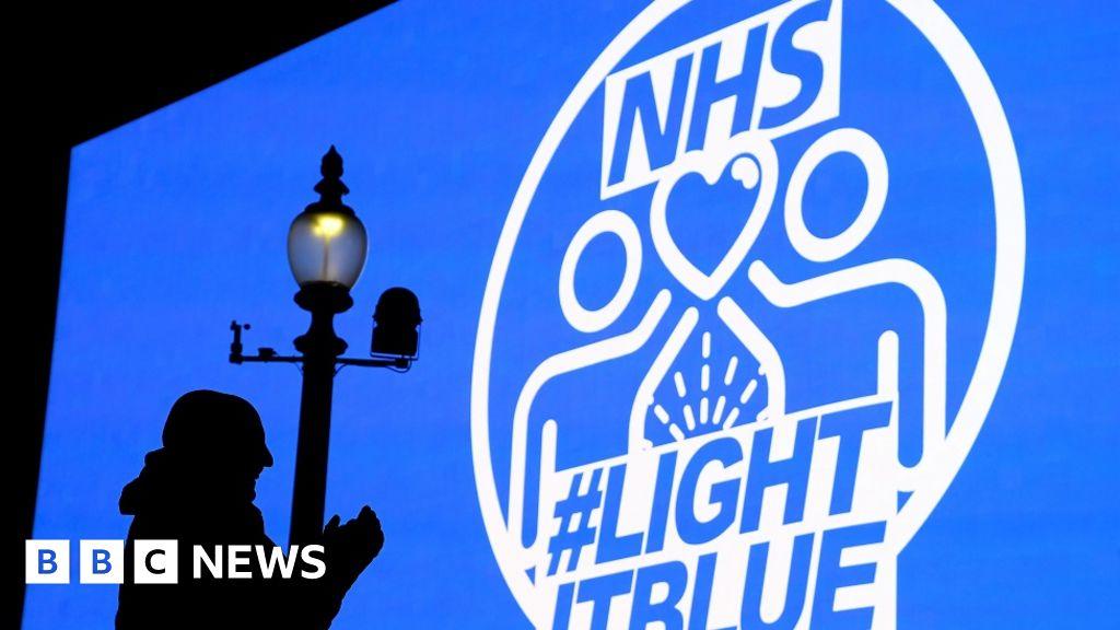 Coronavirus-briefing: the NHS staff greeted US and virus-cases overtake China