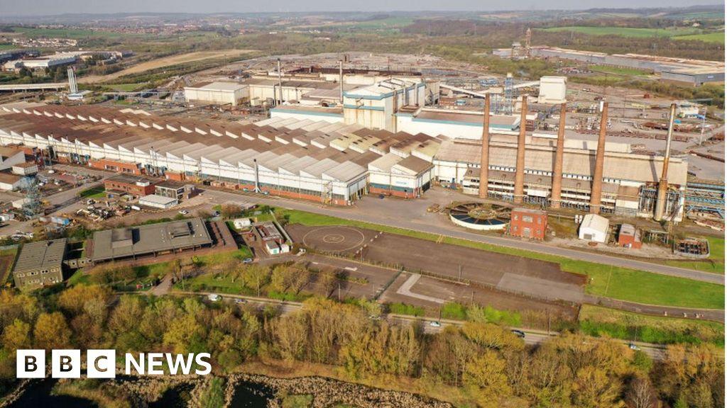 Tata 'sues Liberty Steel over unpaid debts'