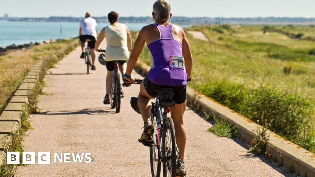 Middle-aged can reverse heart risk with exercise, study ...