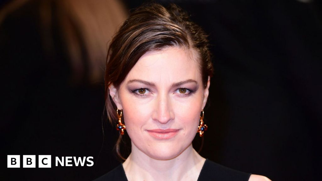 Line of Duty: Kelly Macdonald to star in sixth series of BBC police drama