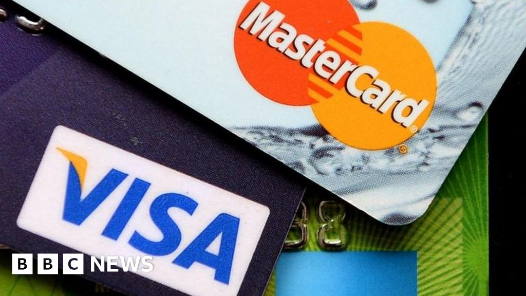 Credit card debt deadline set for new rules bbc news reheart Images