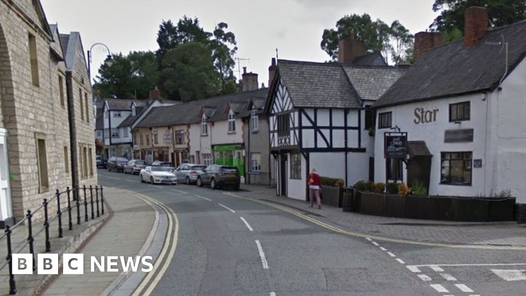 Ruthin man seriously hurt in 'nasty' incident