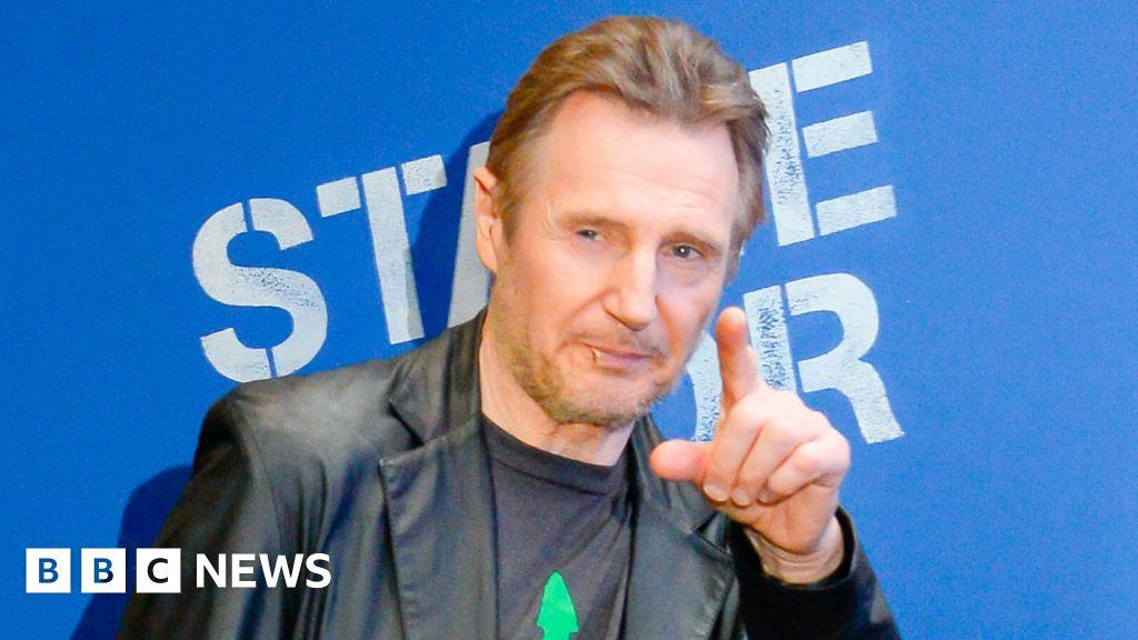 Debate rages over Liam Neeson race row