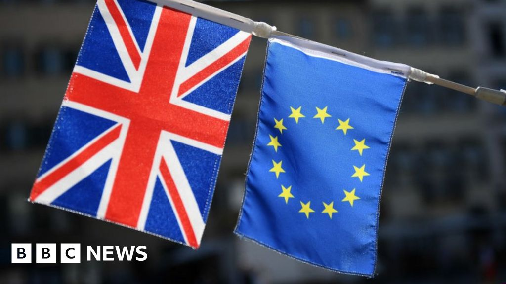 """Brexit News: What Do The Government's Brexit """"no-deal"""" Papers Reveal"""