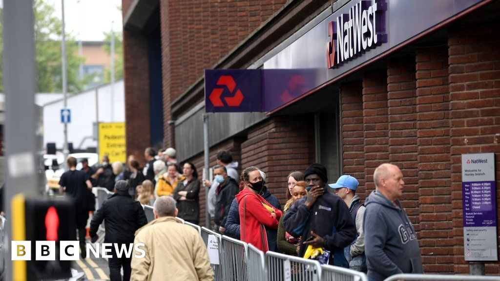 , NatWest warns of 'challenging times' amid surprise profit, Saubio Making Wealth