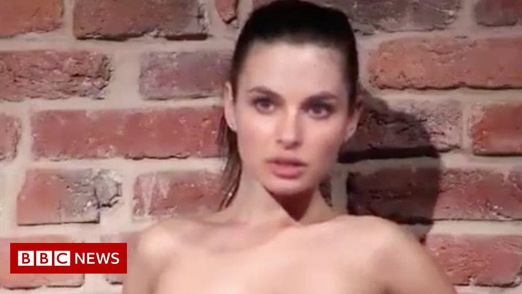 Deepfakes porn has serious consequences - BBC News