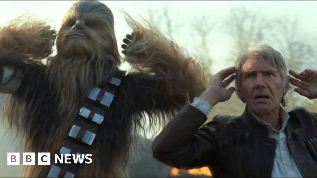 Star Wars: The Last Jedi – watch the full trailer | Film ...