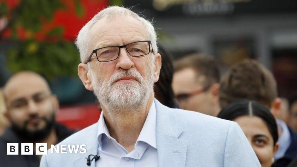 Jeremy Corbyn dismisses resignation comments
