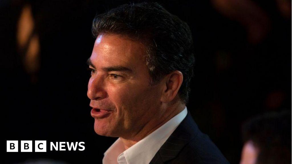 Israel ex-top spy reveals Mossad operations against Iran