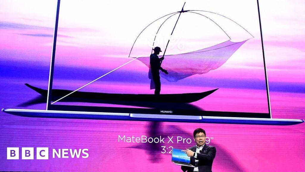 Huawei cancels launch as US ban bites