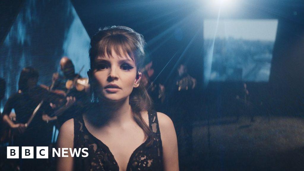 New BBC Scotland TV channel launches - BBC News
