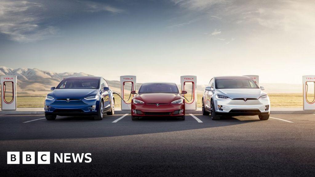 Tesla reverses charging prices hike