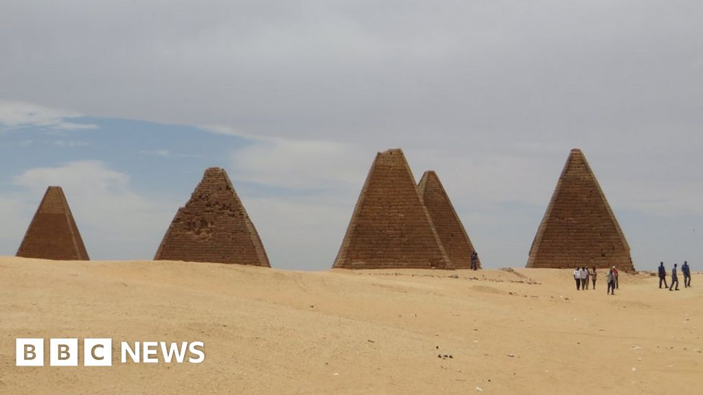 One of Africa's best kept secrets - its history