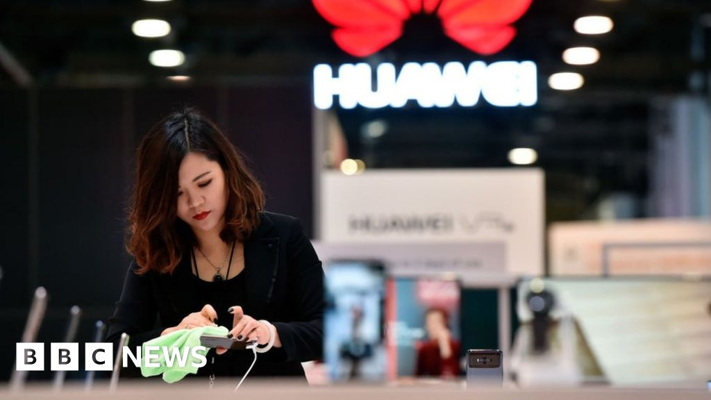 US Huawei supplier resumes some shipments