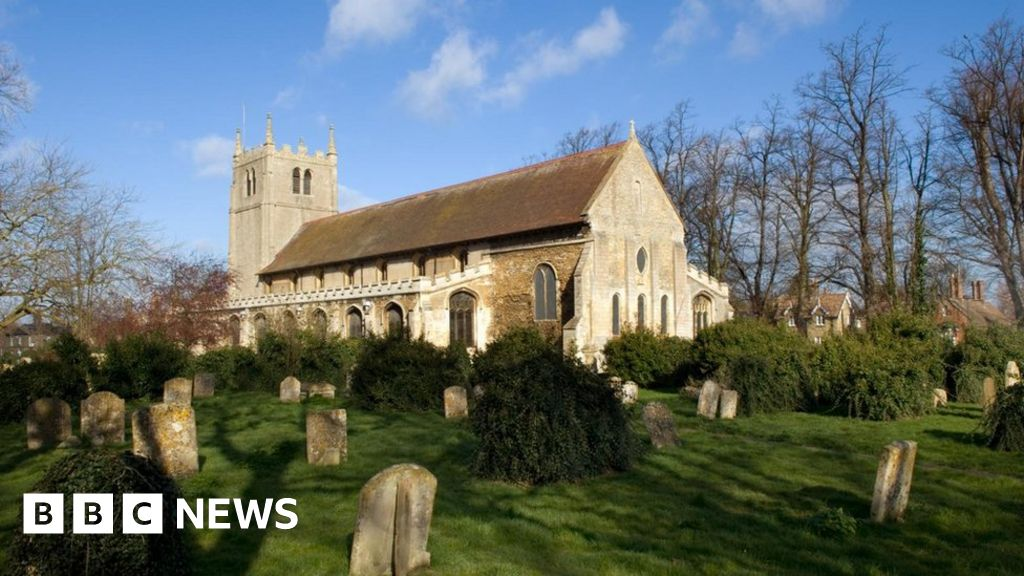 Memorials added to 'rare' listed VJ Day churches