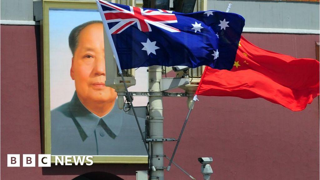 Billionaire mocks 'giant baby' Australia