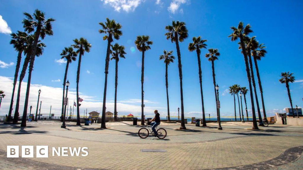 Coronavirus: How California kept ahead of the curve