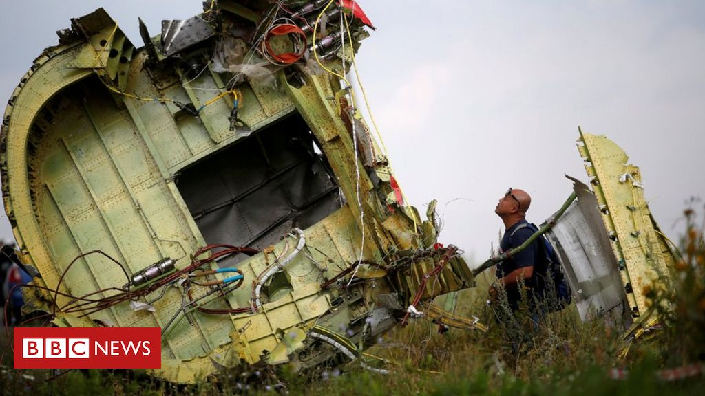 MH17 disaster: Phone-taps  show Russia directed Ukraine rebels
