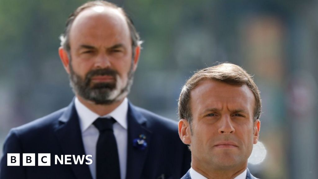 French PM resigns as Macron plans new team thumbnail