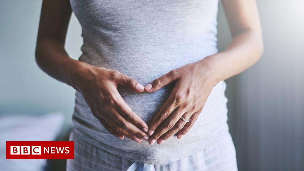 Pregnant women should be offered Covid vaccine  image