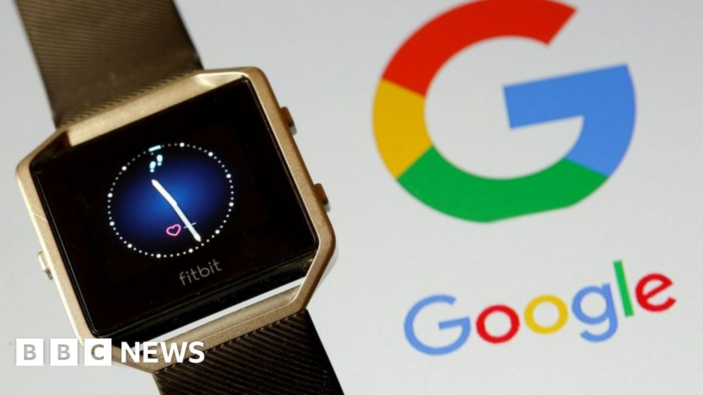 Google tries to allay Fitbit-deal privacy fears