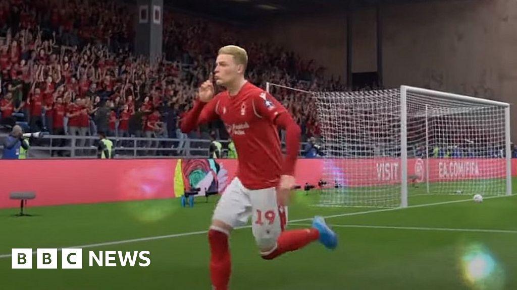 Fifa 21: 'Toxic behaviour' cut from goal celebrations