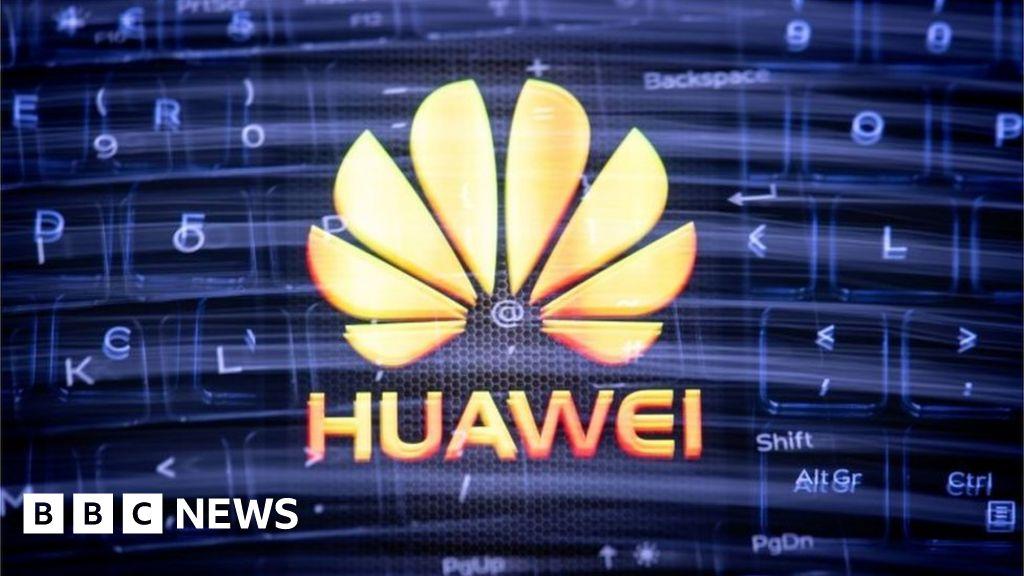 Huawei: How the UK