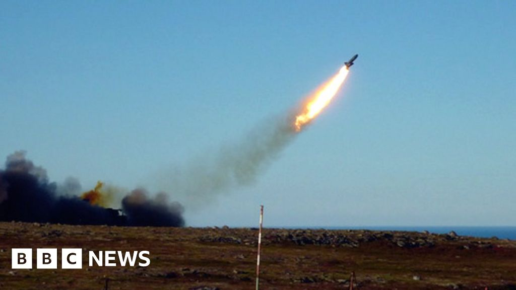 Five confirmed dead in Russia rocket explosion