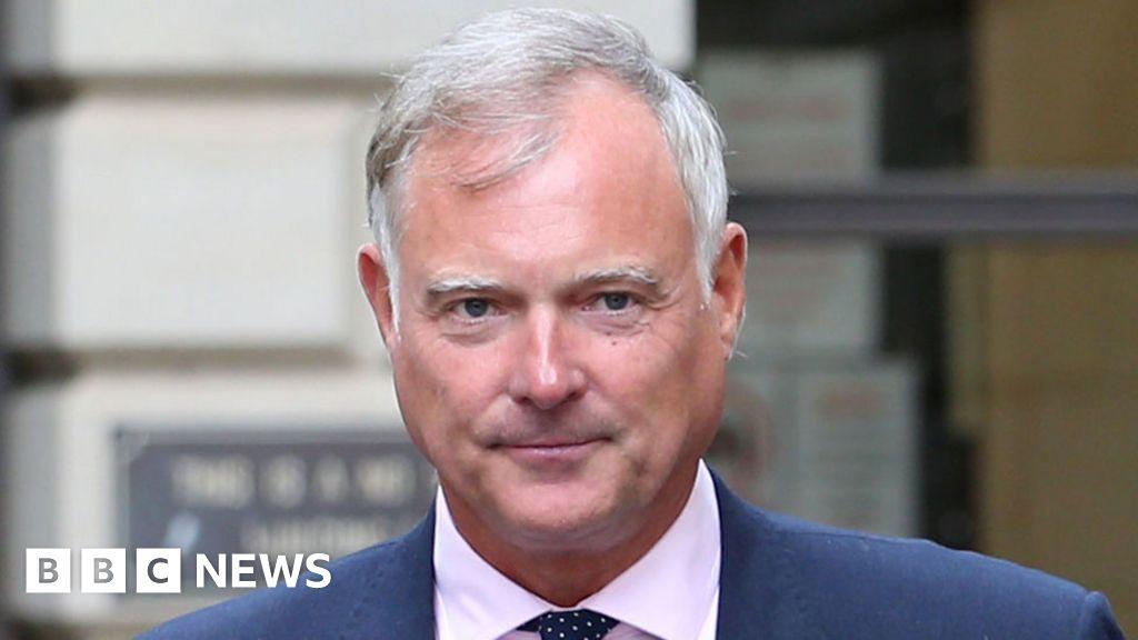 John Leslie trial: Ex-Blue Peter presenter cleared of sex assault