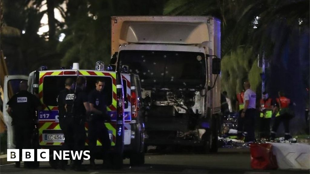 Nice attack: What we know about the Bastille Day killings - BBC News