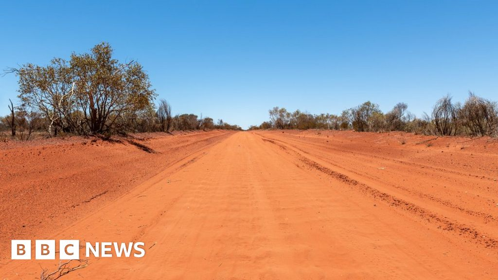 Australian pair survive days without water in remote outback