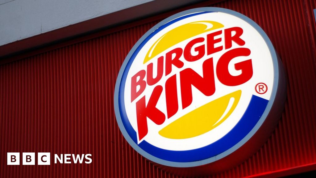 Burger King Advert Sabotaged On Wikipedia Bbc News