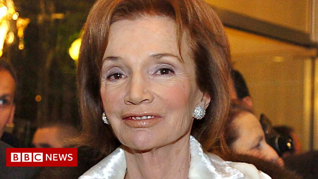 Jackie Kennedy's sister Radziwill dies