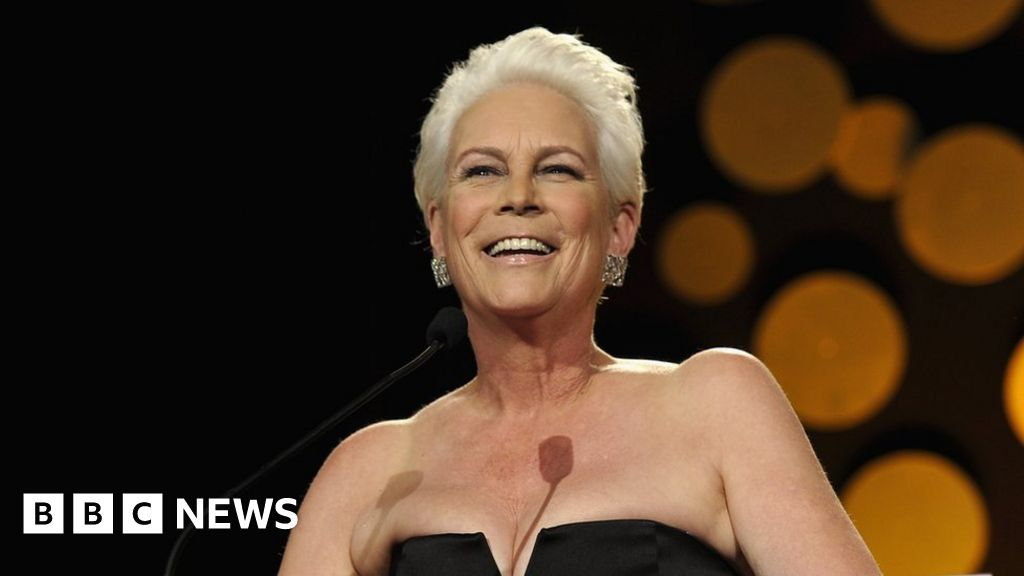Jamie Lee Curtis: Oscars changes are 'missteps, not chaos'