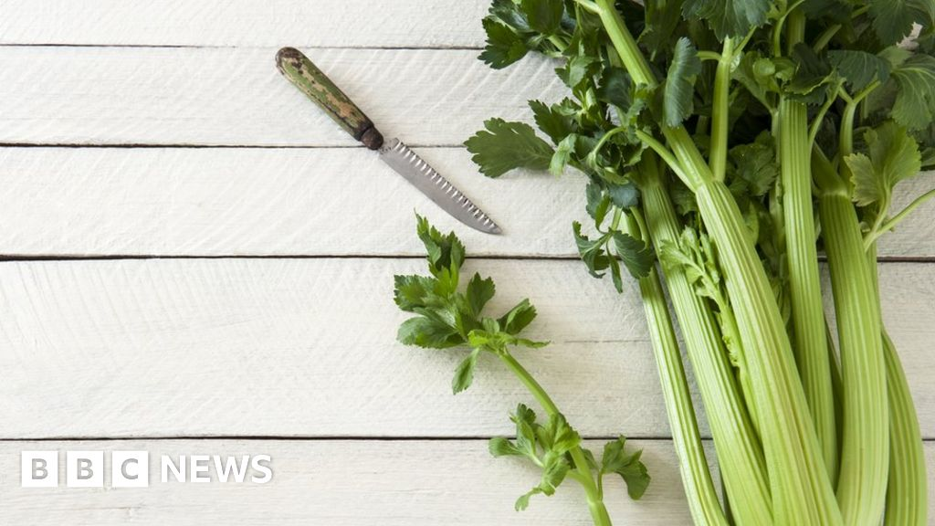 What's the truth behind a viral celery juice 'cure'?