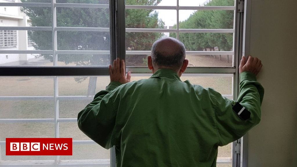 Why some Japanese pensioners want to go to jail