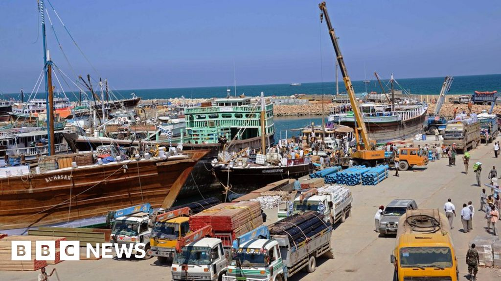 Maltese port manager shot dead in Somalia