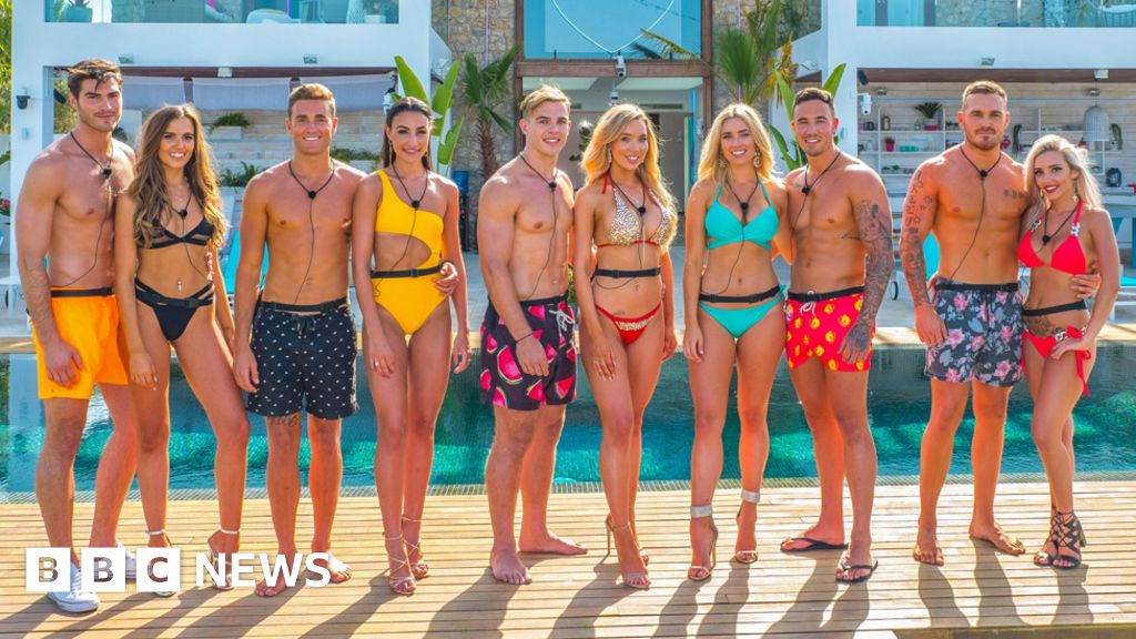 Love Island, Australia: the imports will help, the reality-TV-dealing with the new reality