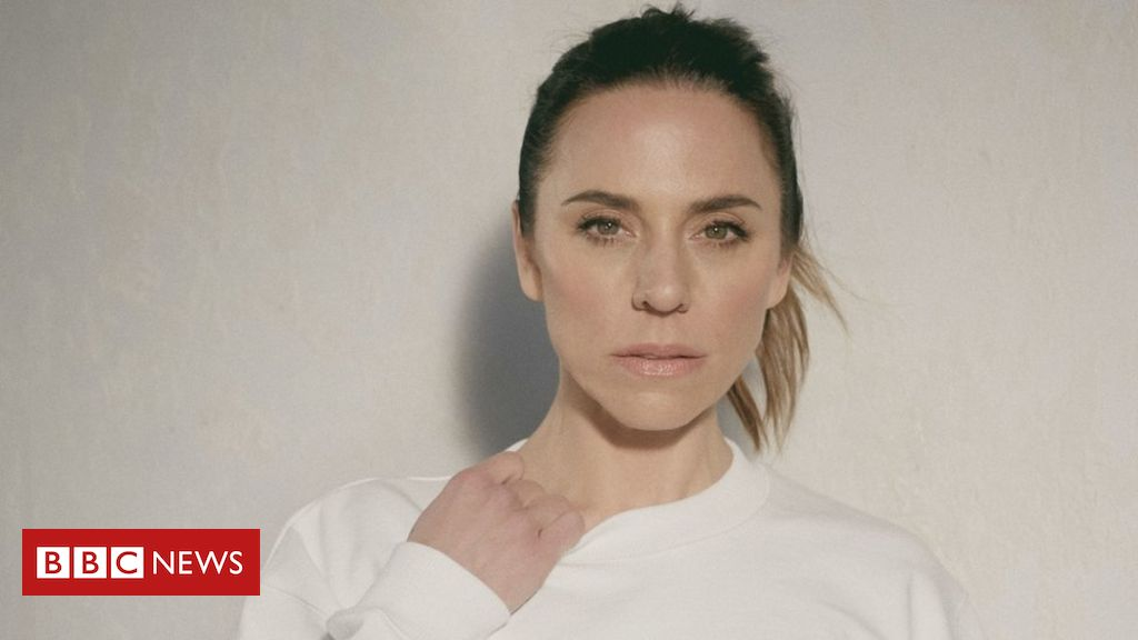 Melanie C: 'People think I'm mouthy, but I'm really quiet and gentle' thumbnail