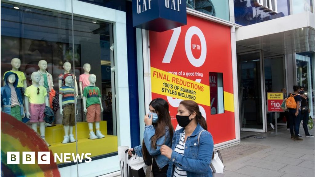 , Gap considers closing all its UK stores, Saubio Making Wealth