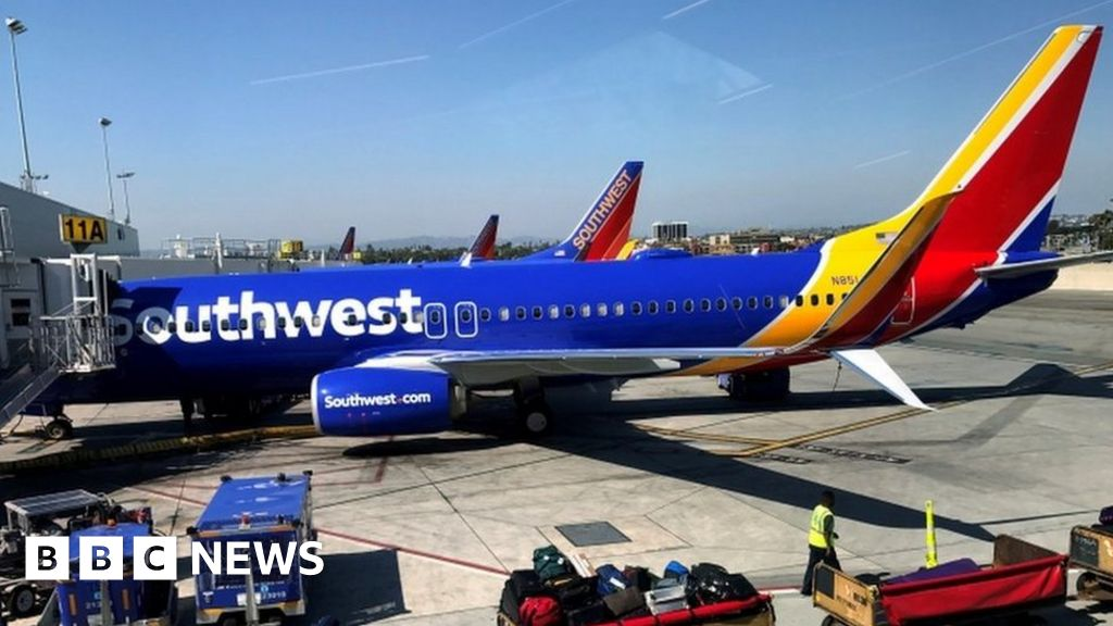 Several airlines and banks have suffered online disruptions