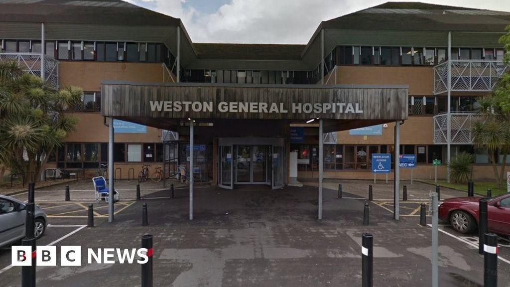 Coronavirus: Weston General Hospital halts admissions thumbnail
