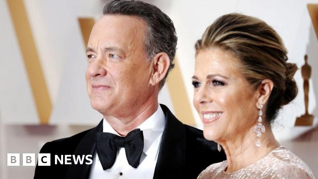 Tom Hanks coronavirus: the actor and his wife Rita Wilson test positive