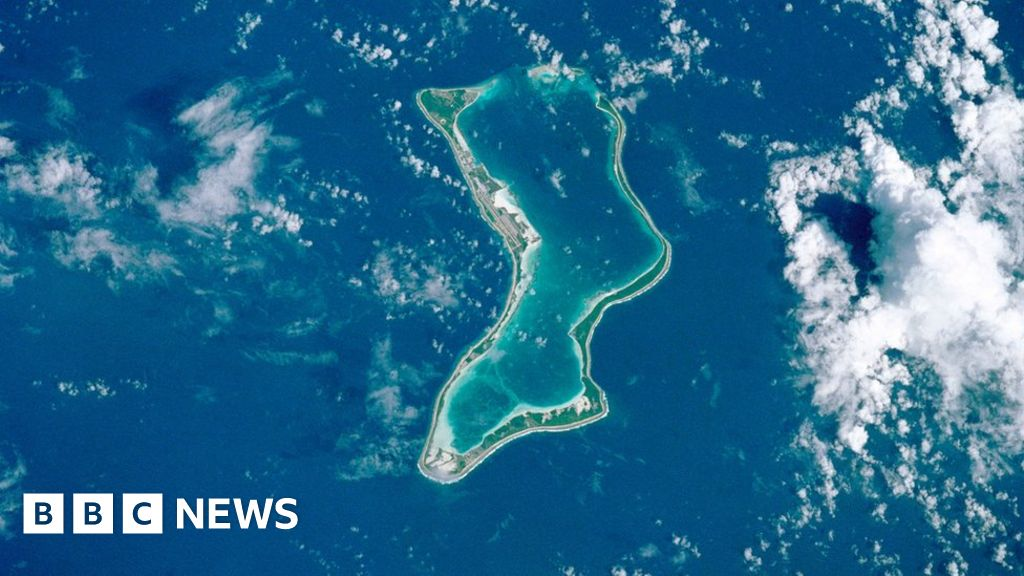 UN backs end to UK control of Chagos Islands