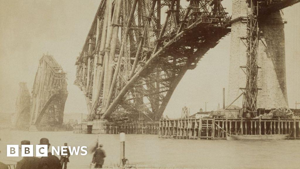 'Scotland's photograph album' goes on display