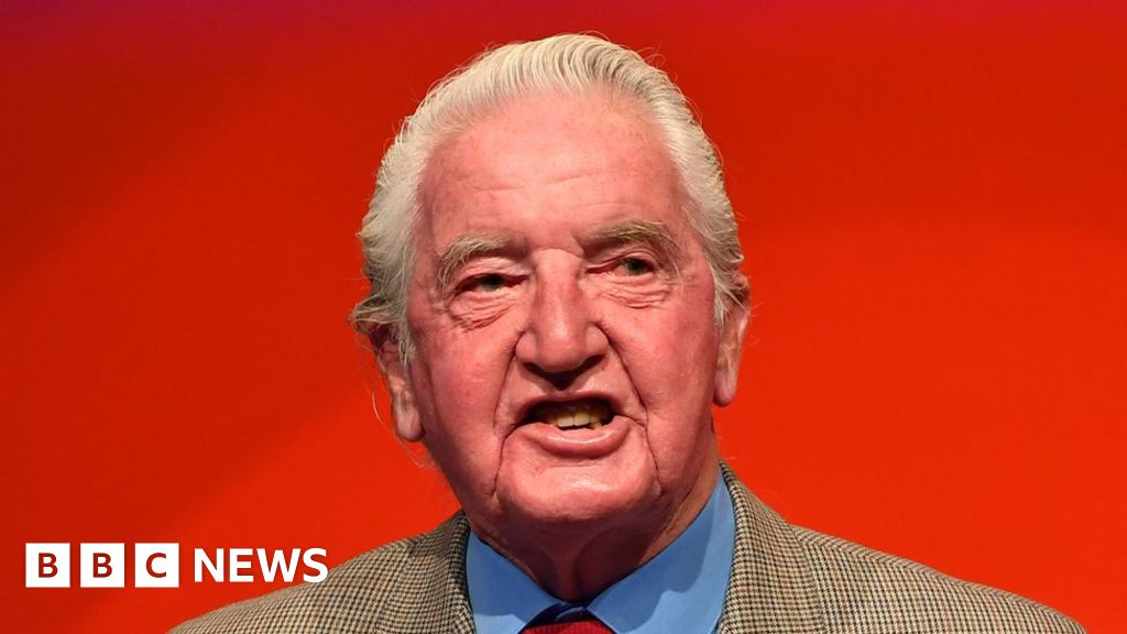 General election 2019: How Dennis Skinner lost his Bolsover seat