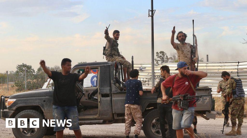 Conflito na Líbia: GNA 'recupera controle total de Trípoli' do Gen Haftar