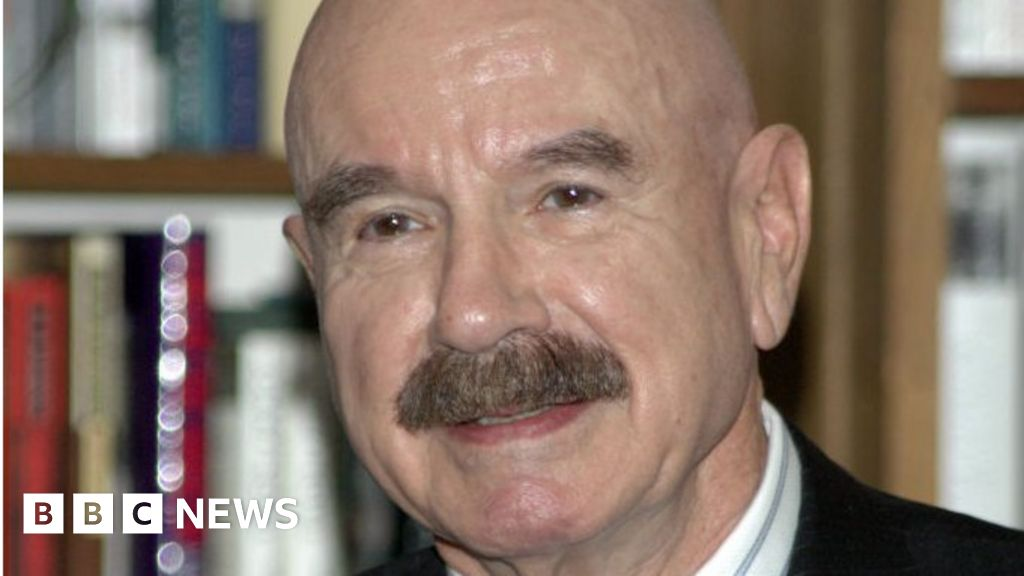 Watergate master G Gordon Liddy died at the age of 90