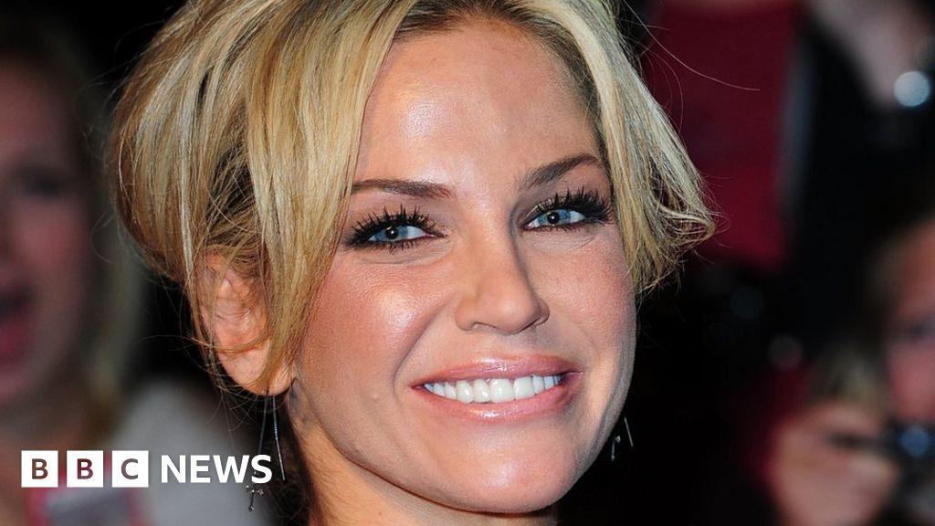 Girls Aloud star Sarah Harding dies aged 39 thumbnail